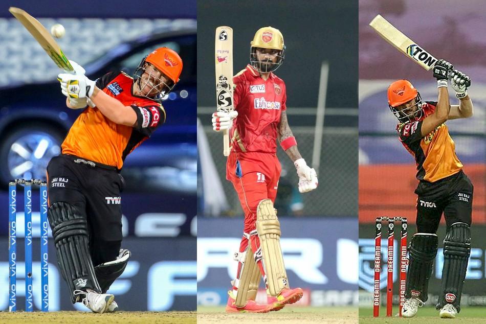 KL Rahul, David Warner and Manish Pandey close in on milestones