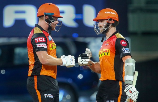2. Sunrisers Hyderabad – Team News