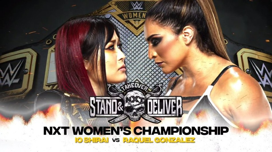 Wwe Nxt Takeover Stand Deliver Spoiler On Big Match Outcomes