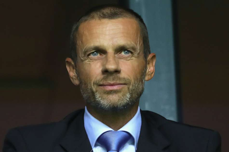 Super League Rebels Have Paralysed Themselves Says Uefa President Ceferin