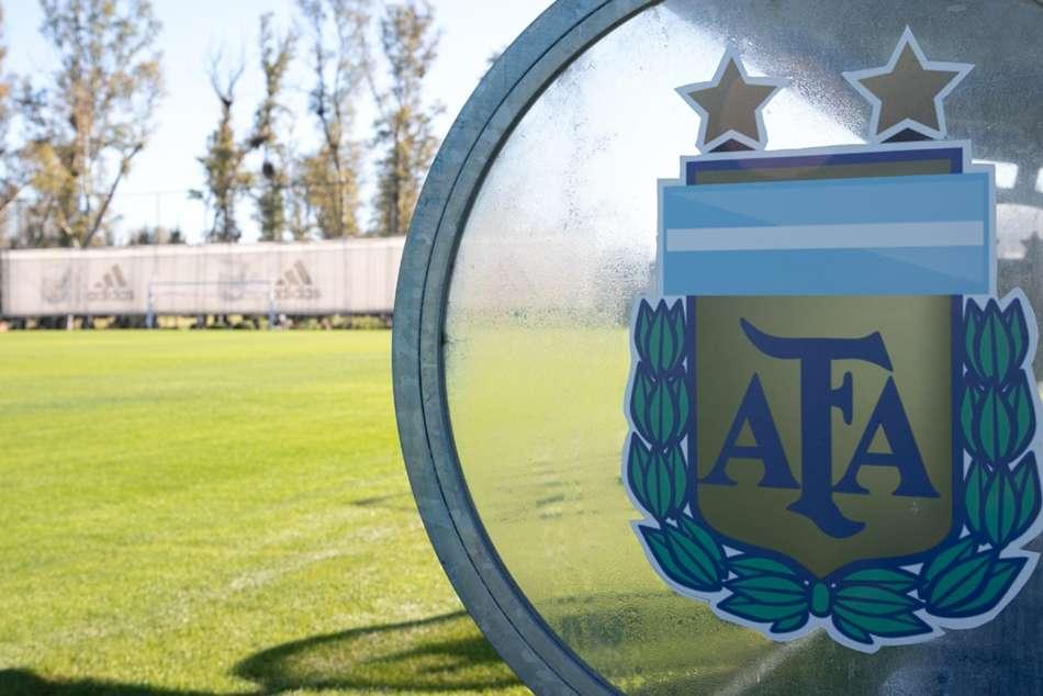 Copa America Argentina Conmebol