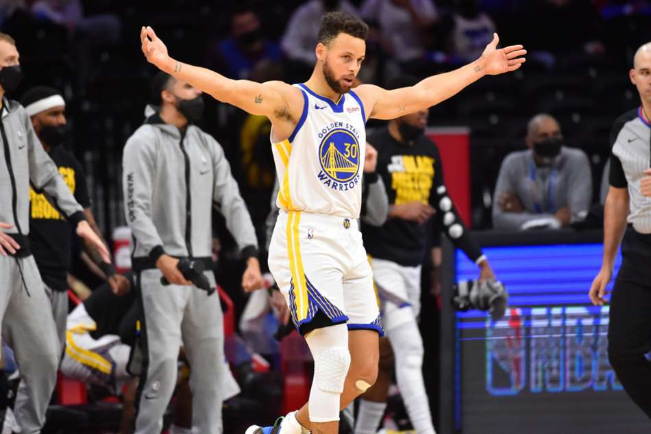 Golden State Warriors Stephen Curry Wizards Beal Nba Scoring Title