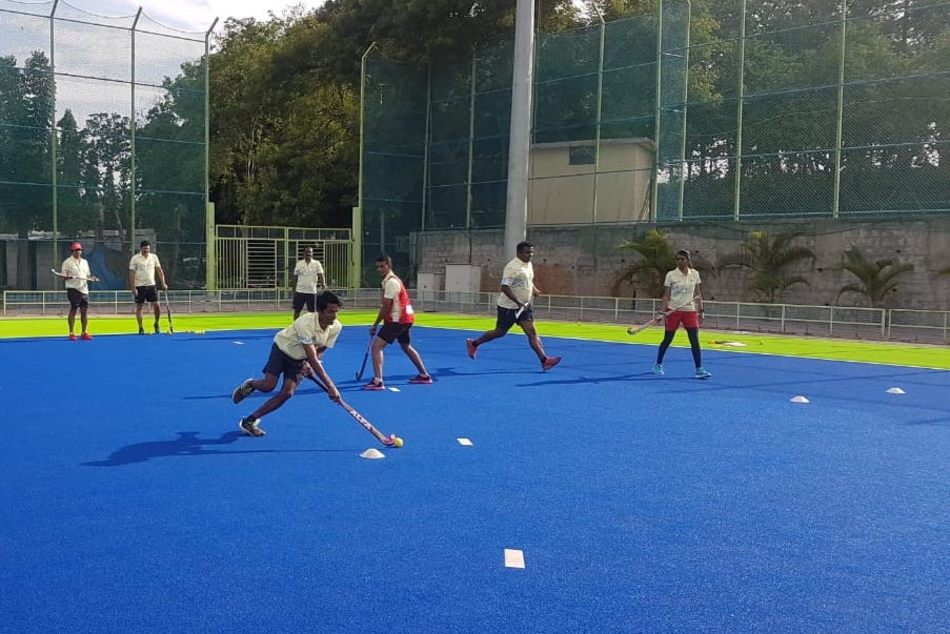 Asian Hockey Federation Ahf To Continue To Organize Online Education Workshops For Hockey India