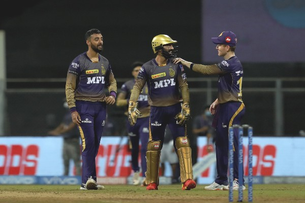 3. Likely to play 11s for KKR vs RCB