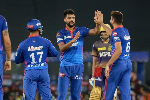 2. Team News – Delhi Capitals