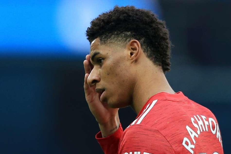Rashford And Man Utd Condemn At Least 70 Racial Slurs After Europa League Final