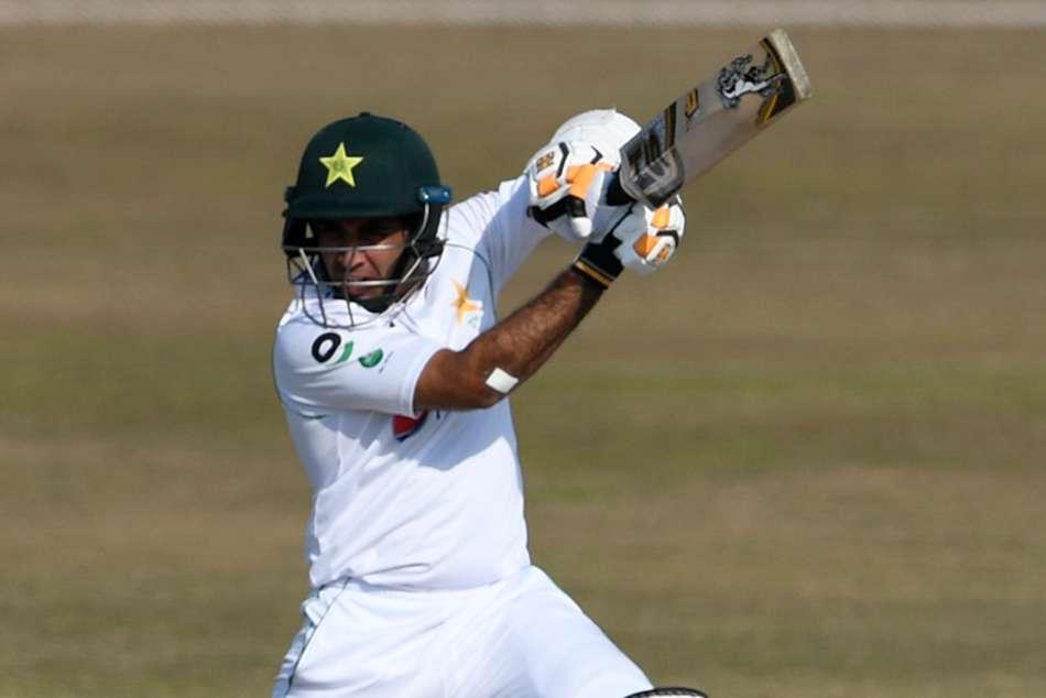 A commandment unbeaten than Pakistan post discouraging first- -innings 510