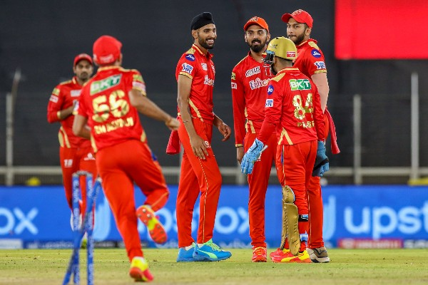 1. Team News – Punjab Kings