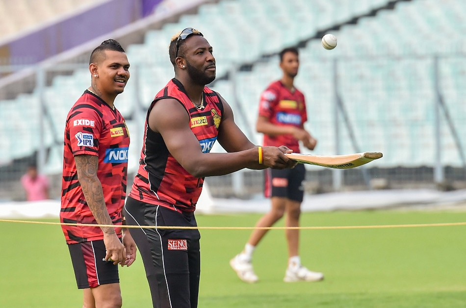 'West Indies' IPL players are back home'