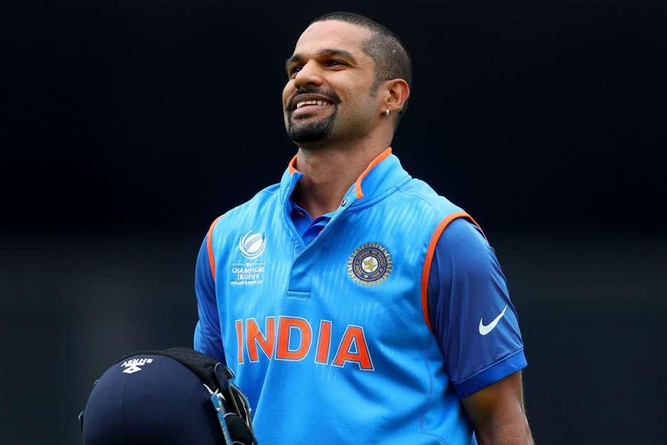 Shikhar Dhawan to lead the team
