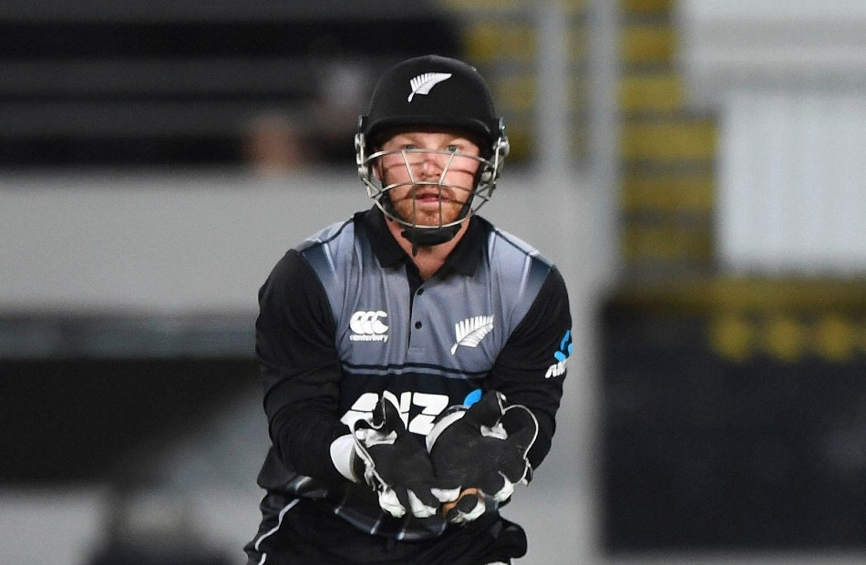 Tim Seifert tests negative for COVID-19, on way back home: New Zealand coach Stead