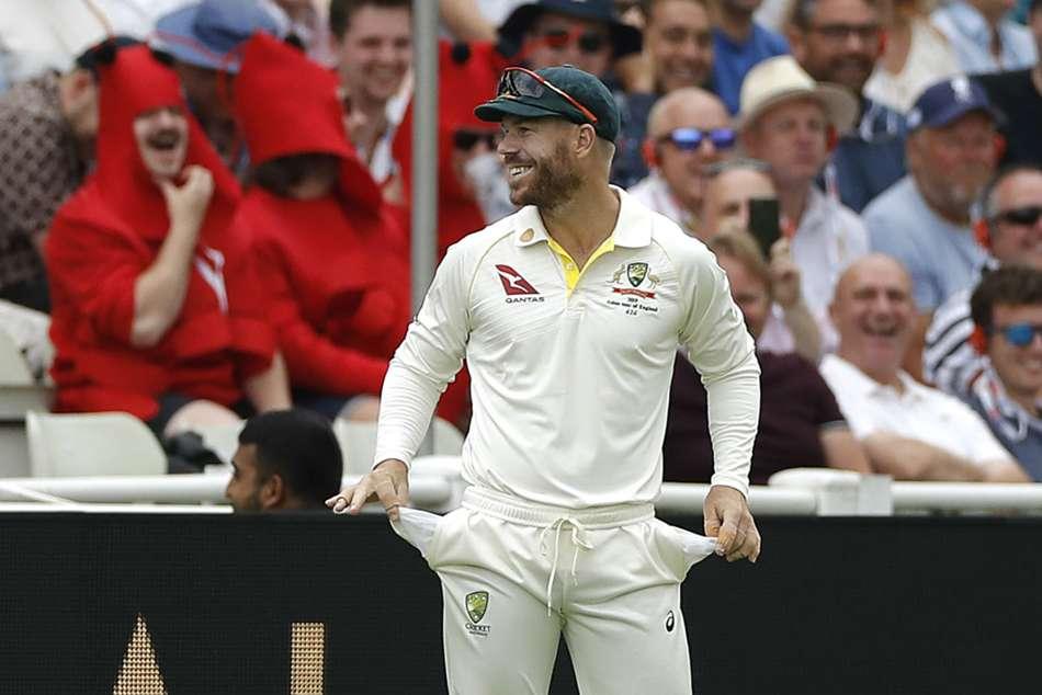 David Warner's manager slams Cricket Australia in Sandpaper gate row