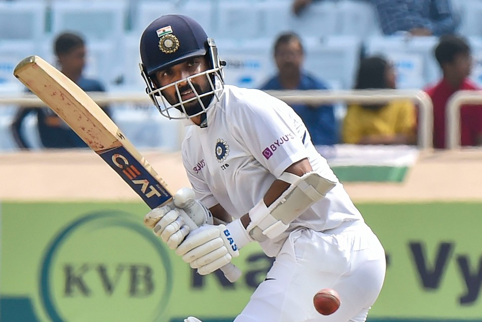 WTC Final: The more you play straight and close better it is for you: Rahane on playing in English conditions