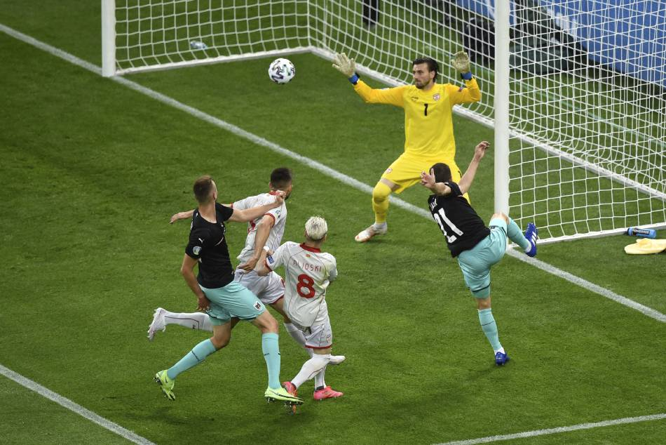 Netherlands vs Austria Stats Preview
