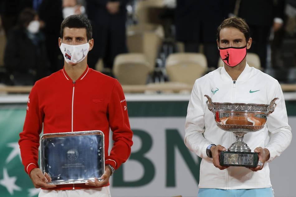 Nadal vs Djokovic: Head-to-head record, Grand Slams record, TV and live streaming info