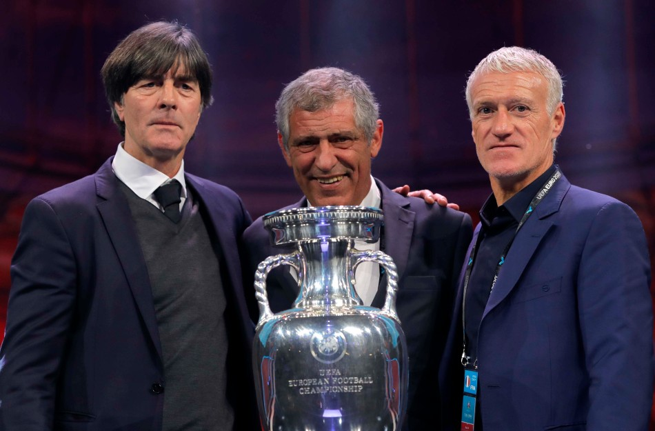 Euro 2020: Full Schedule, venues, groups, dates, time in India, where to watch and live streaming details