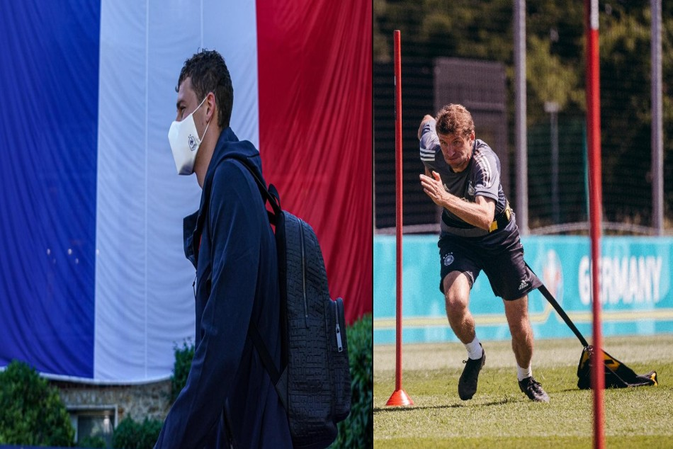 France vs Germany, Euro 2020: Dream11 prediction, Head to Head, key players, kick off time in India