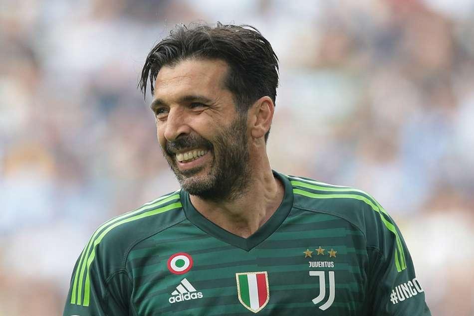 Superman returns! Buffon back at Parma after 20 years