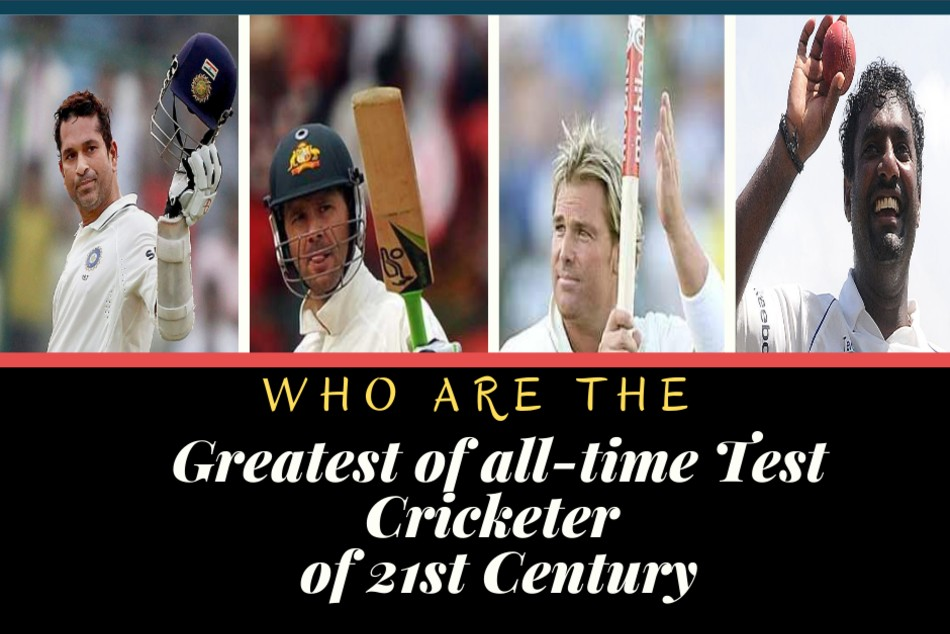 Greatest of all-time Test Cricketers of 21st Century: Winners to be unveiled during WTC Final - Check nominees