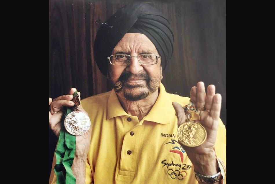 Hockey legend Gurbux Singh recounts Indias historic gold medal win at Tokyo Olympics in 1964