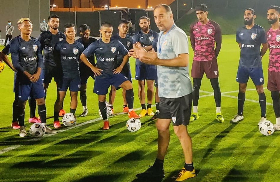 India vs Qatar: When and Where to watch Blue Tigers' FIFA World Cup Qualifier