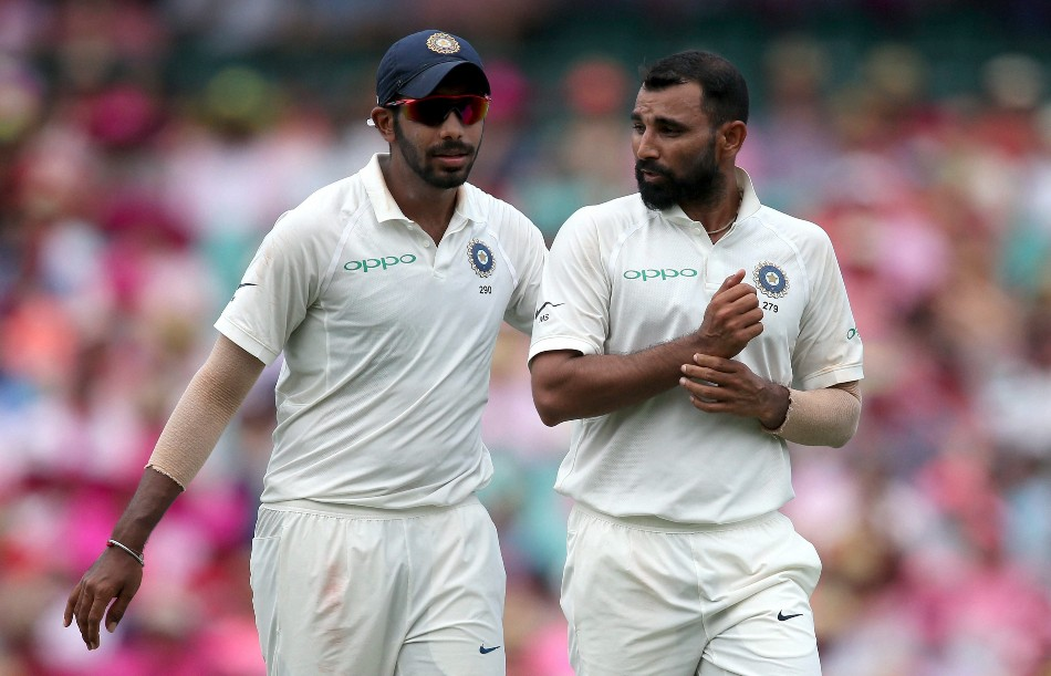 Wtc Final Lack Of Match Practice Hurting Indian Pacers Says Simon Doull
