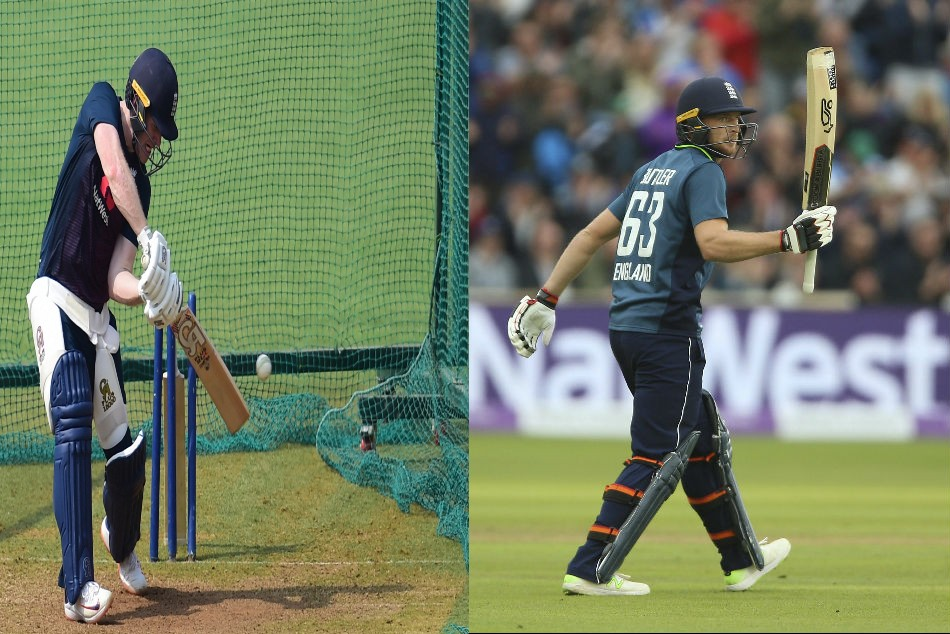 Eoin Morgan Jos Buttler Brendon Mccullum Under Fire For Mocking Indian English In Old Tweets