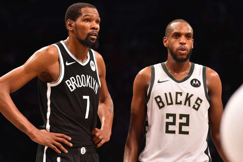 Nba Playoffs 2021 Brooklyn Nets Kevin Durant