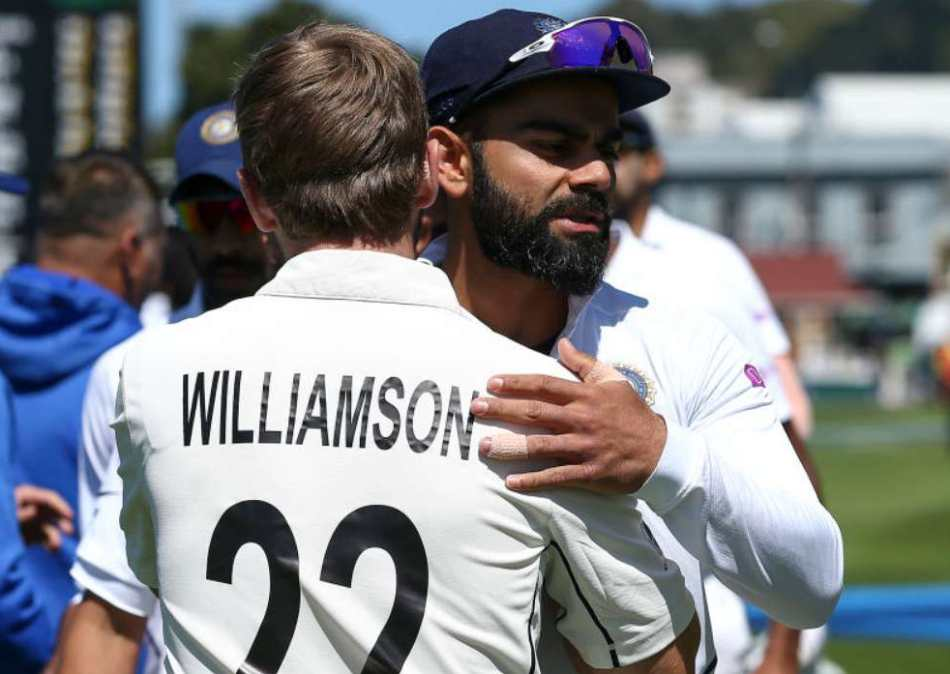 WTC Final: Performance of top 6 batsmen of India, NZ during World Test Championship; Rohit, Williamson shine