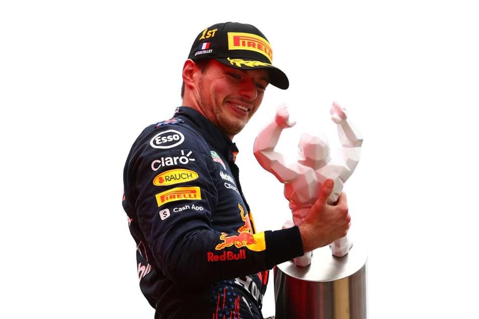 Verstappen Flying As Red Bull Return Home For Austria Double