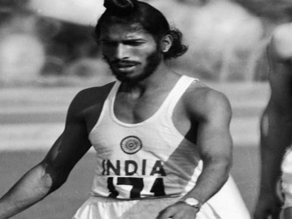 Milkha Singh From Escaping The Tortures Of Partition To Flying Singh A Wonderful Journey