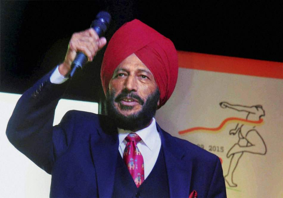 Milkha Singh Passes Away Nation Mourns The Death Of Sprint Legend