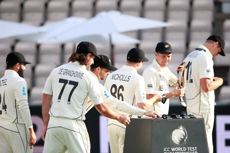 Nice guys don't always finish last - Media, cricket fraternity hail NZ's WTC win