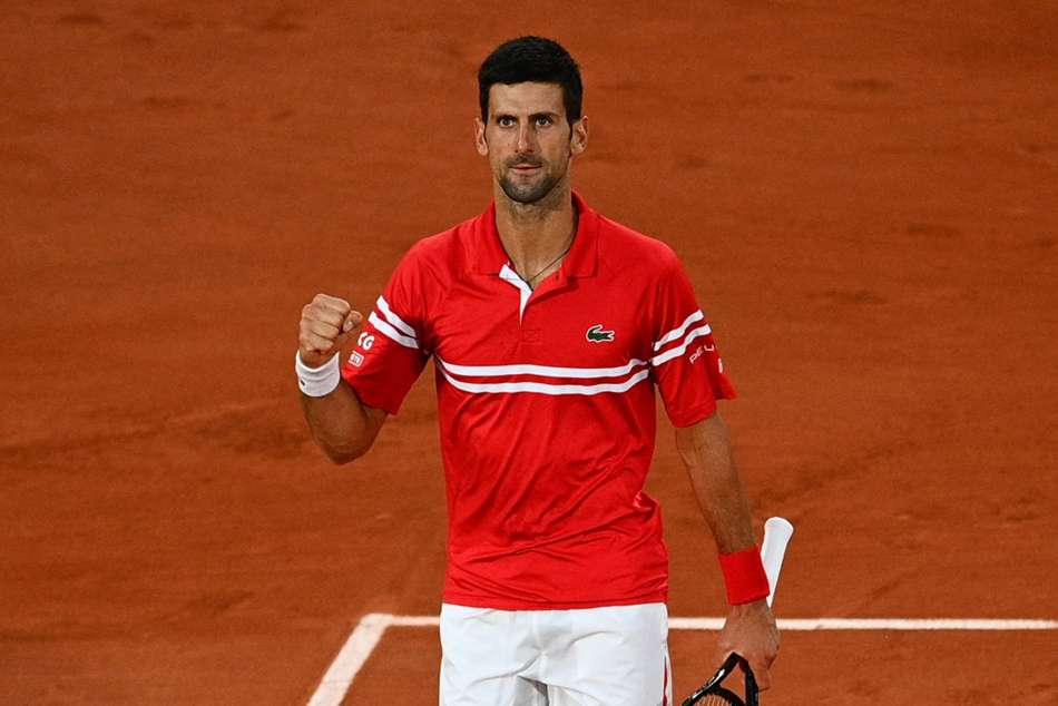 French Open 2021: Djokovic sets up Nadal semifinal with win over Berrettini
