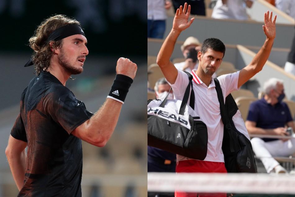 Djokovic vs Tsitsipas: Head-to-head record, Grand Slams record, live streaming info