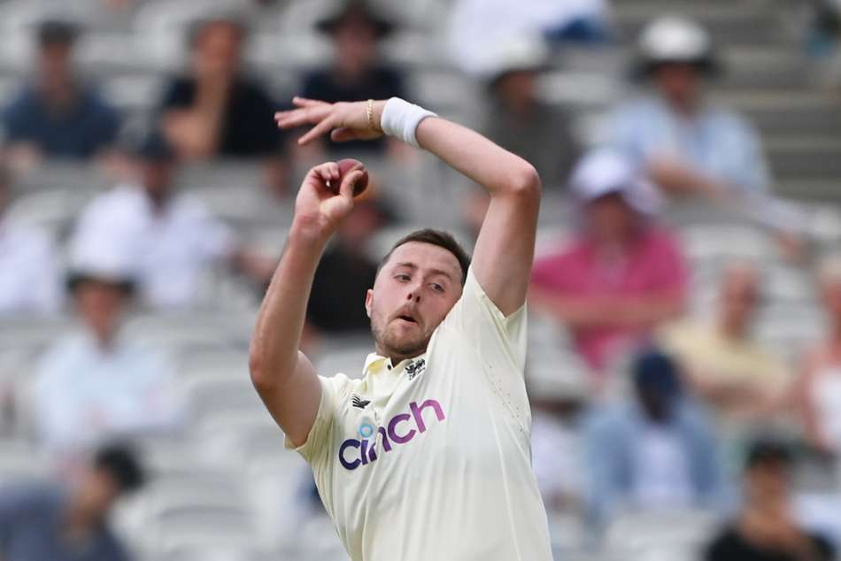 England Test Debutant Ollie Robinson Deeply Ashamed Historic Racist And Sexist Posts Twitter