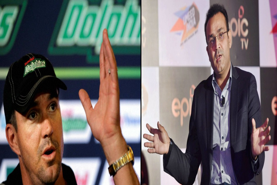 Wtc Final Kevin Pietersen Virender Sehwag Slam Icc As Rain Continues To Play Spoilsport Southampton
