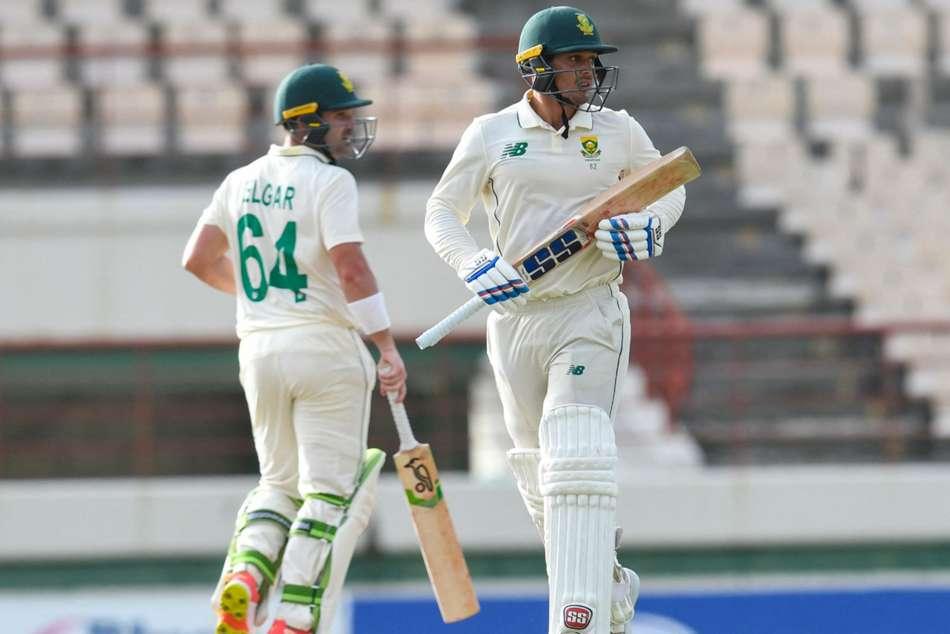 South Africa vs West Indies, 2nd Test: De Kock, Elgar rescue Proteas