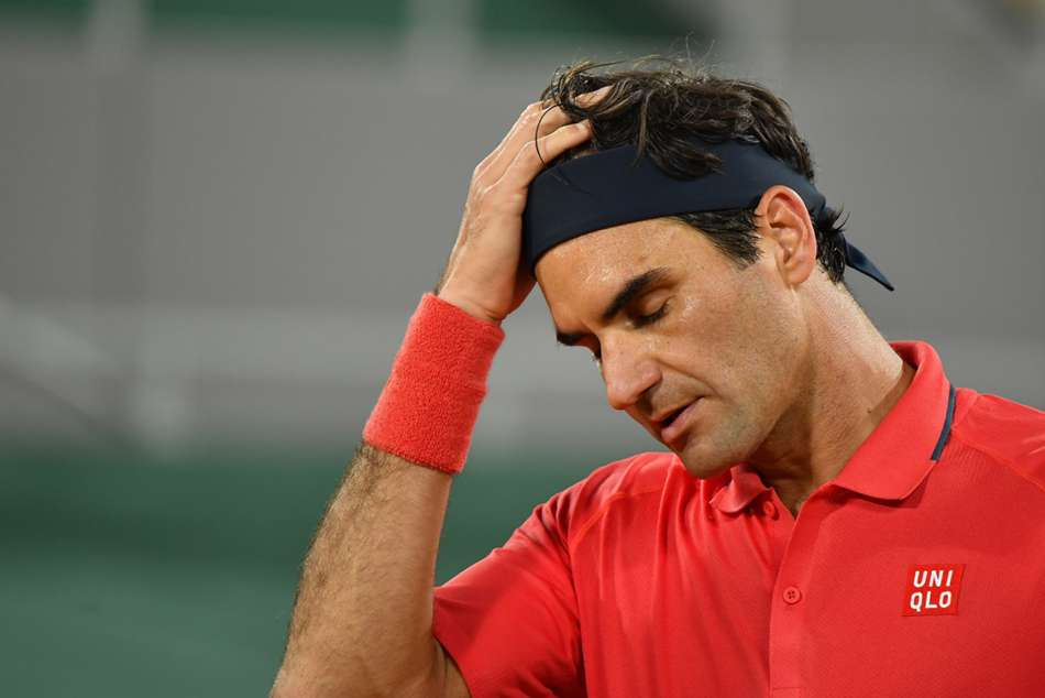 French Open surprise as Federer withdraws from Roland Garros