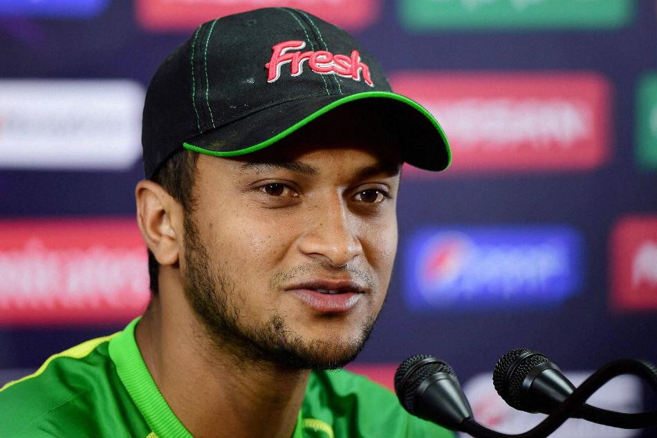 Shakib Al Hasan Apologises After Shocking Behaviour With Umpire