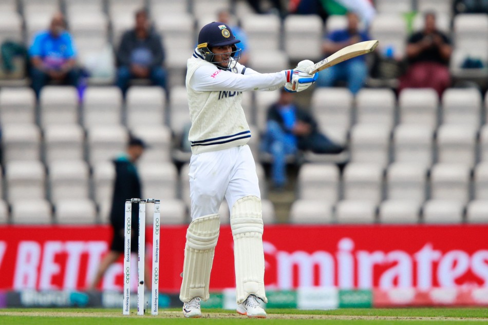WTC Final: Shubman Gill talks about his dismissal off Neil Wagner, says 'I couldn't have done much'