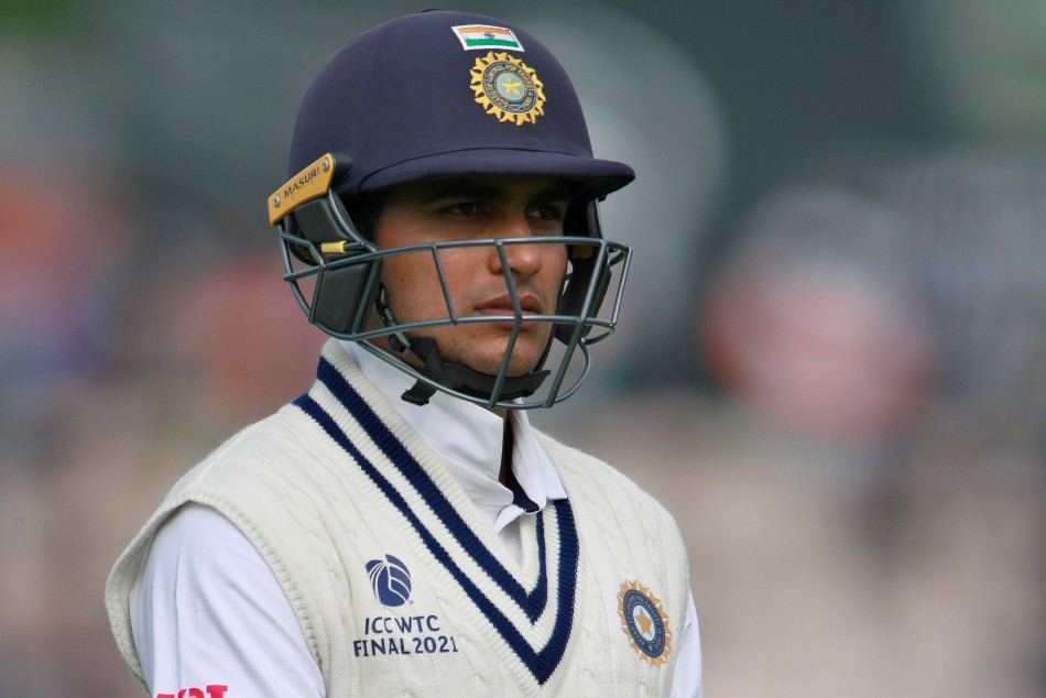 Injured Shubman Gill could miss England series, Easwaran likely in main squad