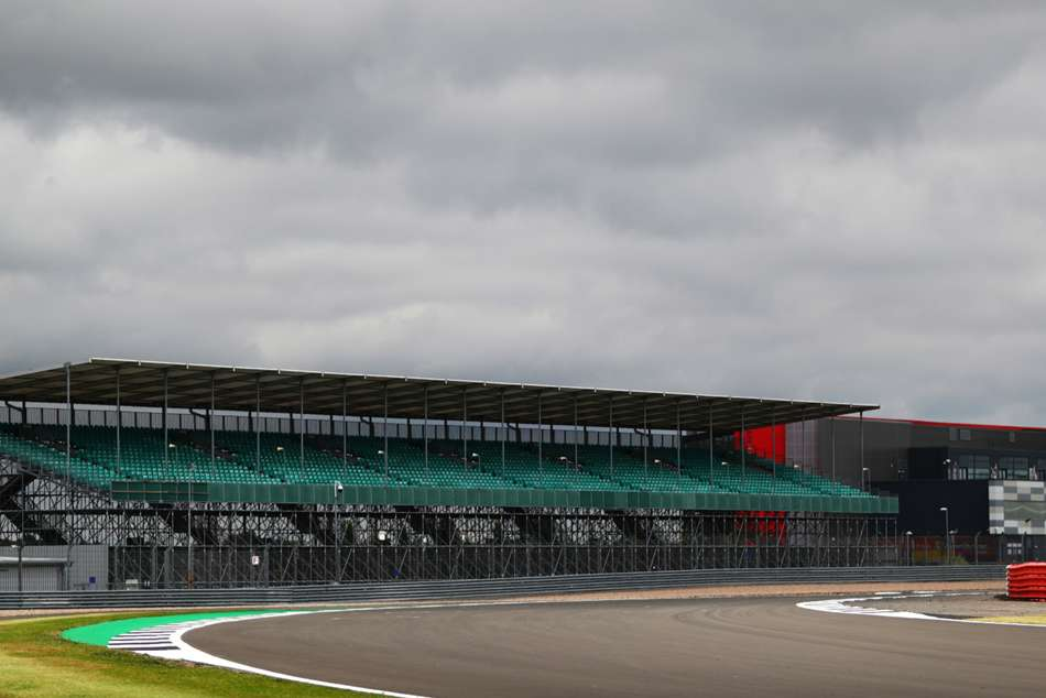 Silverstone Gets Green Light For British Grand Prix Capacity Crowd