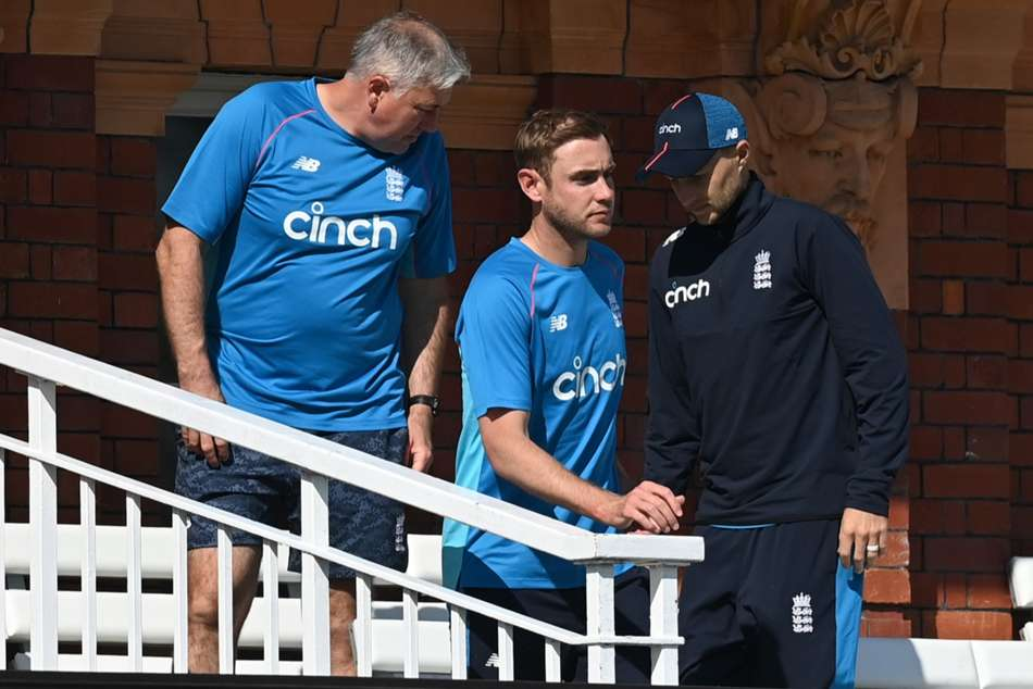 Stuart Broad steps in as England vice-captain for New Zealand series in Stokes, Buttler's absence