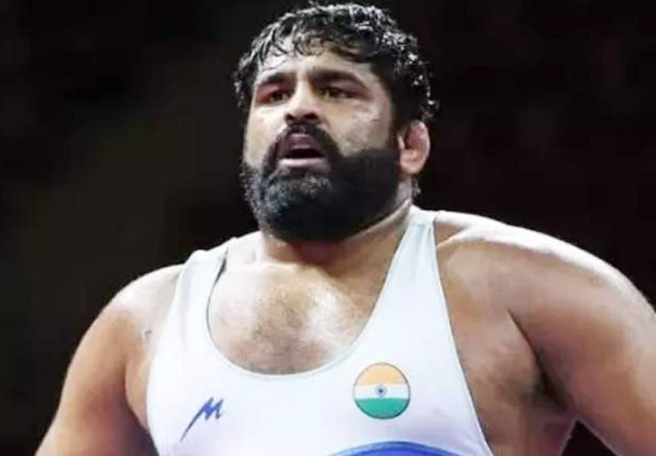 Tokyo Olympics India Wrestler Sumit Malik Of 125 Kg Category Fails Dope Test To Miss Olympics
