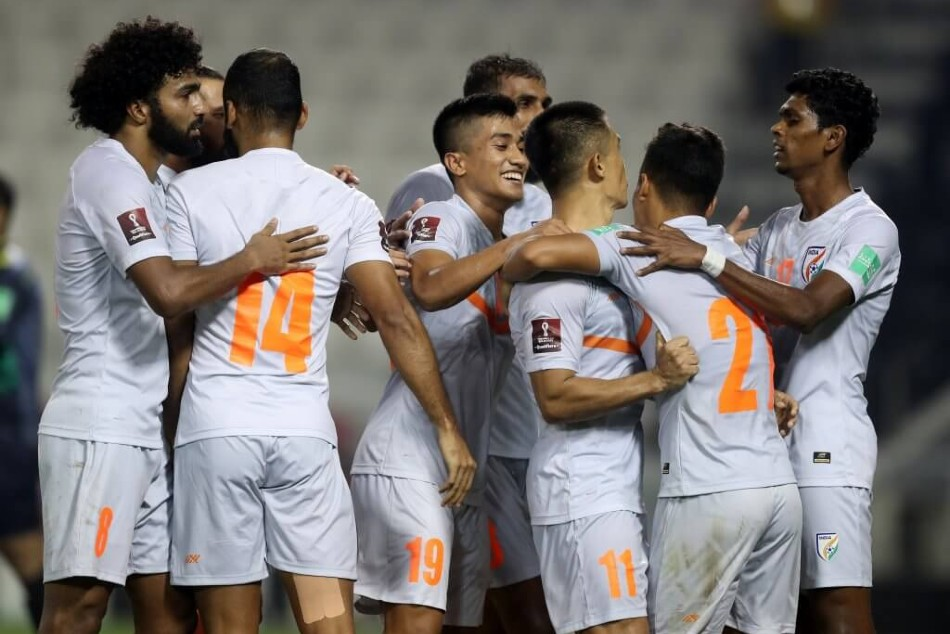 India vs Afghanistan, FIFA WC Qualifier: Head To Head, Kick-off Time, TV Channel, Live Streaming Details