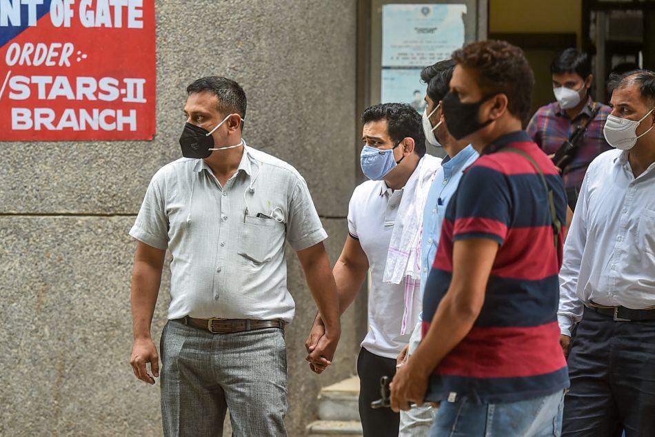 Delhi Court Denies Sushil Kumar Special Food Supplements