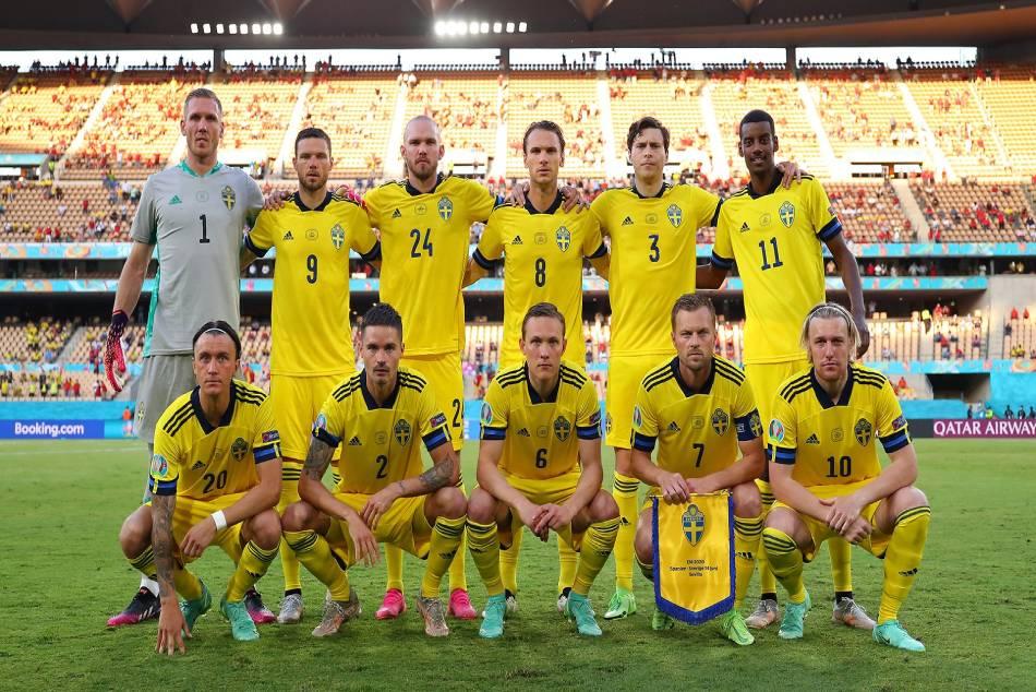 sweden vs slovakia - photo #4