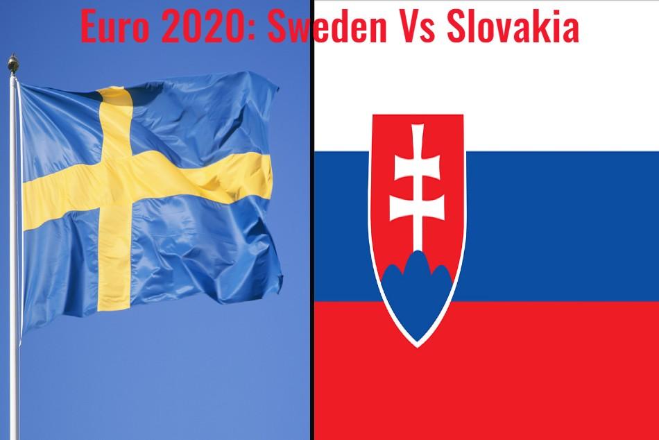 sweden vs slovakia - photo #5