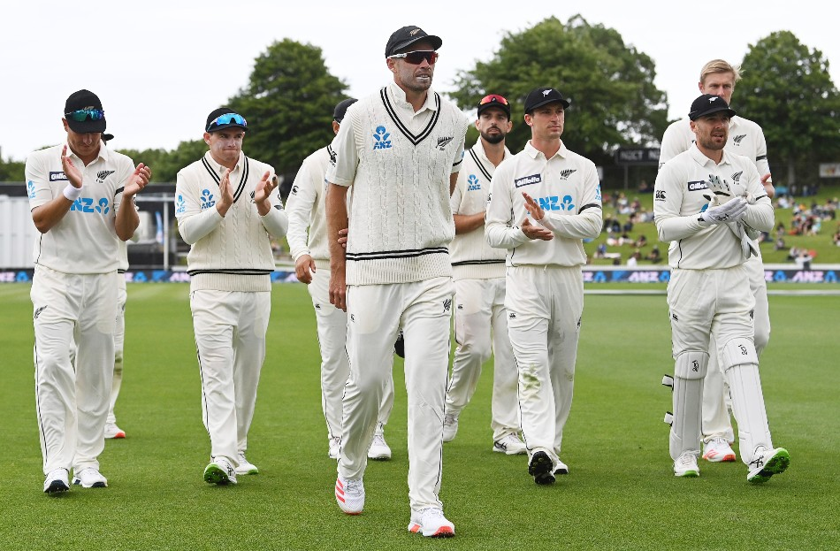 WTC final: New Zealand probably 11 for World test championship final against    India